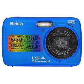 Kamera Digital Pocket Brica LS 4