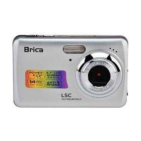 Kamera Digital Pocket Brica LSC
