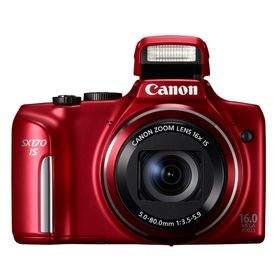 Kamera Digital Pocket Canon PowerShot SX170 IS