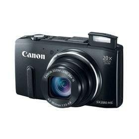 Kamera Digital Pocket Canon PowerShot SX280 HS