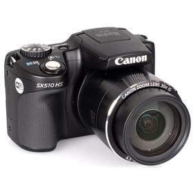 Kamera Digital Pocket Canon PowerShot SX510 HS