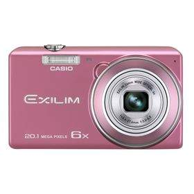 Kamera Digital Pocket Casio Exilim EX-ZS30