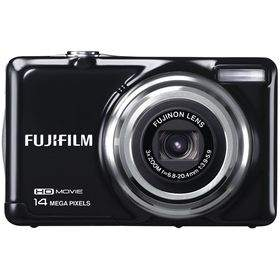 Kamera Digital Pocket Fujifilm Finepix JV500
