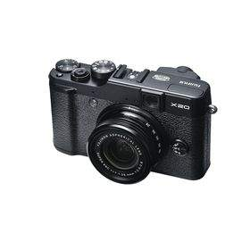 Kamera Digital Pocket Fujifilm Finepix X20