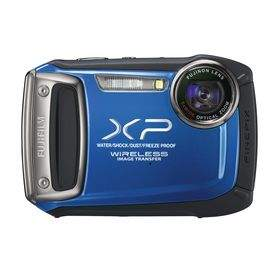 Kamera Digital Pocket Fujifilm Finepix XP170