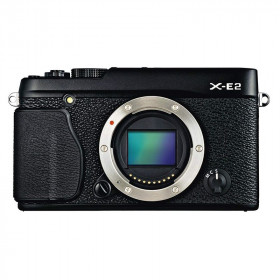 DSLR & Mirrorless Fujifilm X-E2 Body