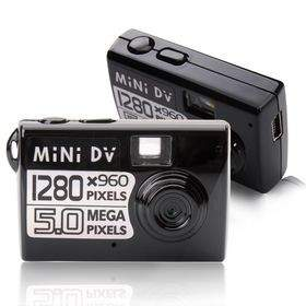 Mini DV Super Mini Camera