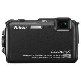 Kamera Digital Pocket Nikon COOLPIX AW110