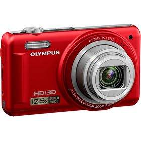 Kamera Digital Pocket Olympus VR-330