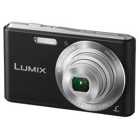 Kamera Digital Pocket/Prosumer Panasonic Lumix DMC-F5