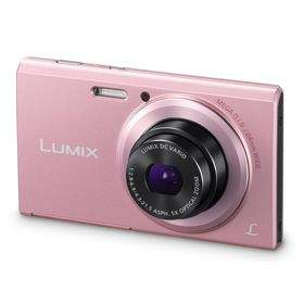 Kamera Digital Pocket Panasonic Lumix DMC-FH10