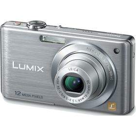 Kamera Digital Pocket Panasonic Lumix DMC-FS15