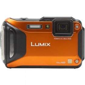 Kamera Digital Pocket Panasonic Lumix DMC-FT5 / TS5