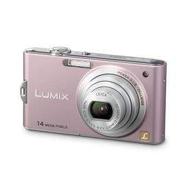 Kamera Digital Pocket/Prosumer Panasonic Lumix DMC-FX68