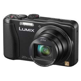 Kamera Digital Pocket Panasonic Lumix DMC-TZ35