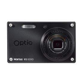 Kamera Digital Pocket Pentax Optio RS1000