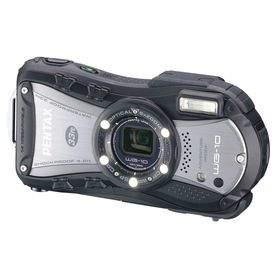 Kamera Digital Pocket Pentax Optio WG-10