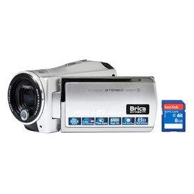 Kamera Video/Camcorder Brica DV-H30 Pro