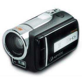 Kamera Video/Camcorder Digilife Aiptek AHD H5 Pro 5x Optical Zoom 3in