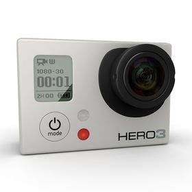 Action Cam GOPRO HD HERO3