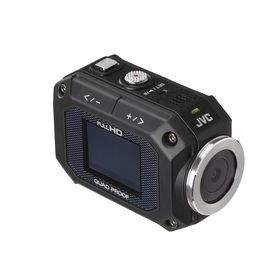 Kamera Video/Camcorder JVC GC-XA1