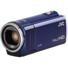 Kamera Video/Camcorder JVC Everio GZ-E100