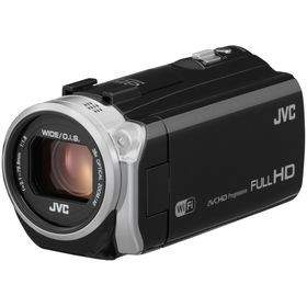 Kamera Video/Camcorder JVC Everio GZ-EX555