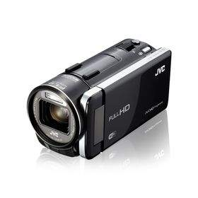 Kamera Video/Camcorder JVC Everio GZ-GX3