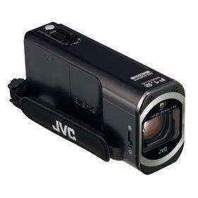 Kamera Video/Camcorder JVC Everio GZ-VX755