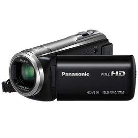 Kamera Video/Camcorder Panasonic HC-V510