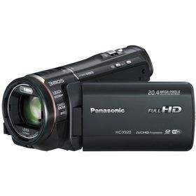 Kamera Video/Camcorder Panasonic HC-X920