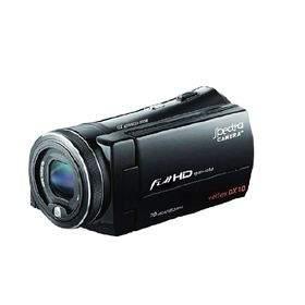 Kamera Video/Camcorder Spectra Vertex DX10