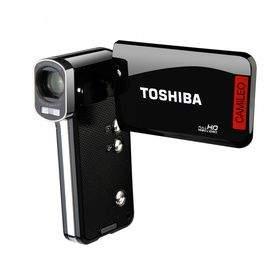 Kamera Video/Camcorder Toshiba Camileo P100