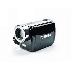 Kamera Video/Camcorder Toshiba Camileo X408