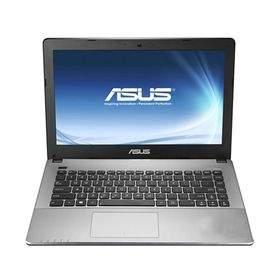 Laptop Asus X450CA-WX109D / WX242D