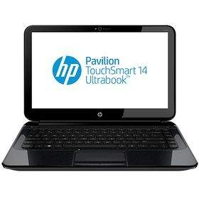 Laptop HP Pavilion TouchSmart 14-n033TX