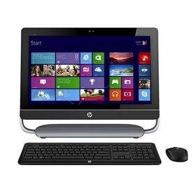 Desktop PC HP TouchSmart ENVY 23-d045d