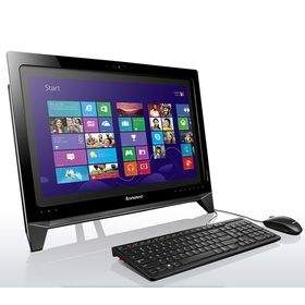 Desktop Lenovo IdeaCentre C255-7829