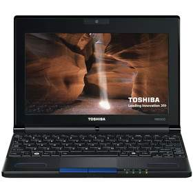 Laptop Toshiba NB550D