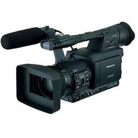 Kamera Video/Camcorder Panasonic AG-HPX172EN
