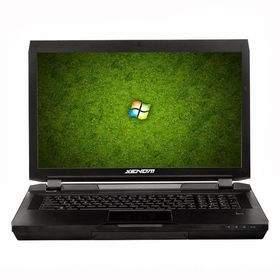 Laptop Xenom Hercules HC17S-LZ11