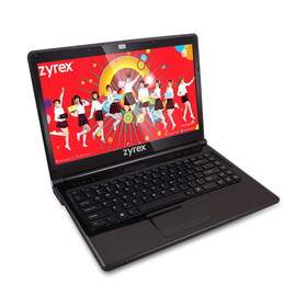 Laptop Zyrex Cruiser LW 5823