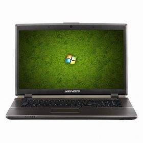 Laptop Xenom Shiva SV15C-LZ11