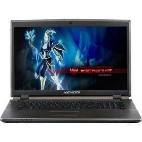 Laptop Xenom Shiva SV17C-LZ11