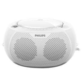 Philips AZ100 Audio Boombox