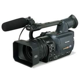 Kamera Video/Camcorder Panasonic AG-HPX174EN