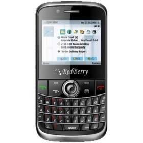 HP RedBerry 8890