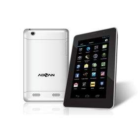 Tablet Advan Vandroid T7