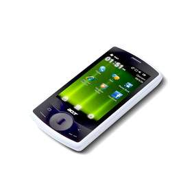 HP Acer beTouch E101