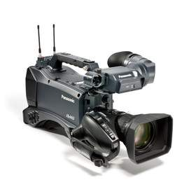 Kamera Video/Camcorder Panasonic AG-HPX370P